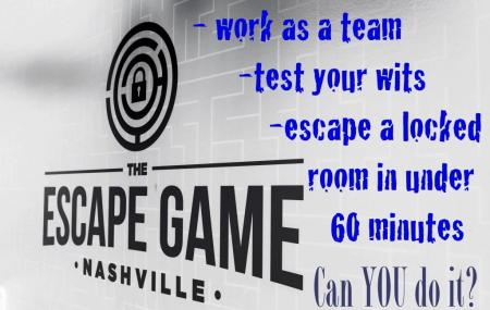 The Escape Game, Nashville