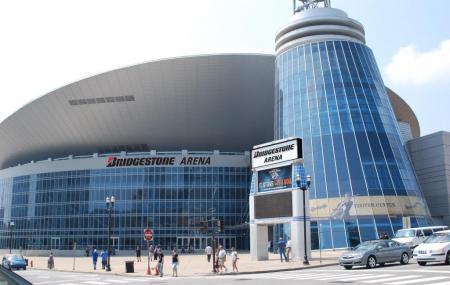 Bridgestone Arena Image