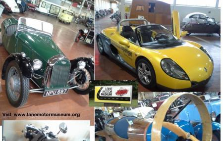 Lane Motor Museum Image