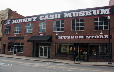 The Johnny Cash Museum Image