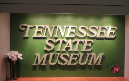 Tennessee State Museum Image