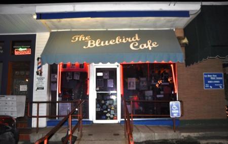 Bluebird Cafe Image
