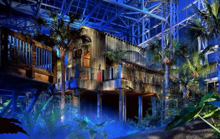 Gaylord Entertainment Centre Image