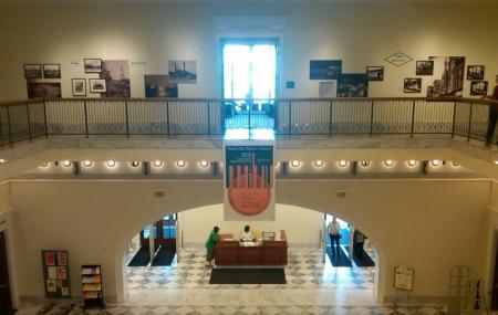 Nashville Public Library, Nashville