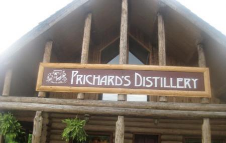Prichard's Distillery At Fontanel Image