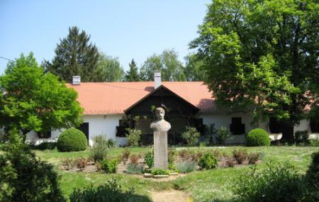 Berzsenyi Museum Park Image