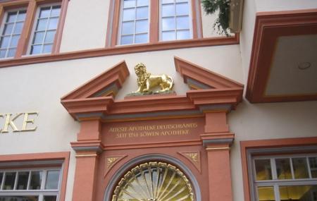 Golden Lion Pharmacy Image