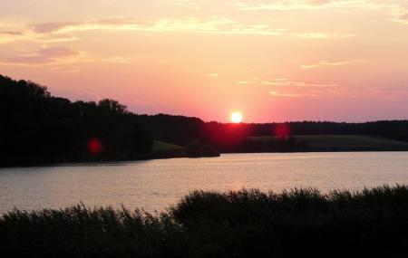 Lake Deseda Image