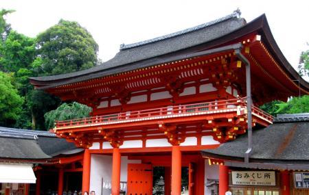 Kasuga - Taisha, Nara