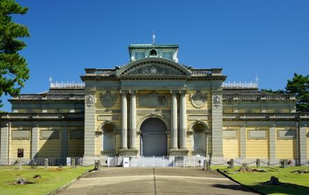 Nara National Museum Image