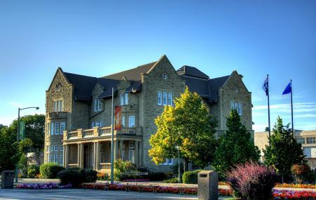 Royal Alberta Museum Image