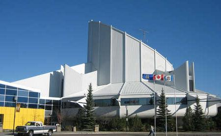 Telus World Of Science - Edmonton Image