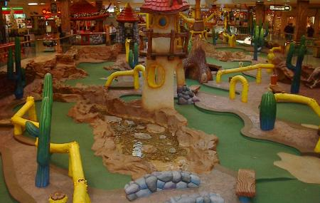 West Edmonton Mall Image