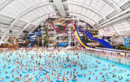 World Waterpark Image