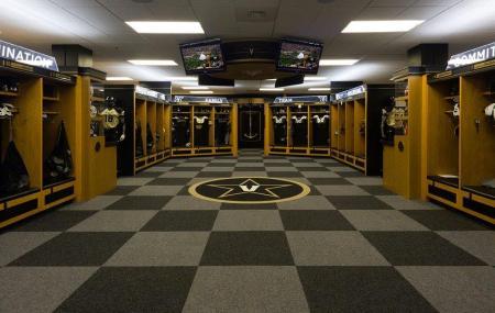 Vanderbilt University Image