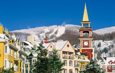 Mont Tremblant Resort Image