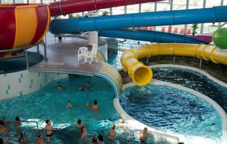 Napfenyfurdo Aquapolis, Szeged