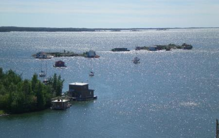 Great Slave Lake Image