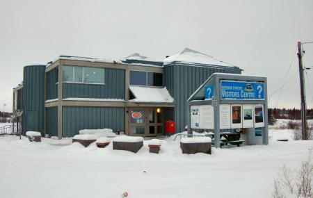 Northern Frontier Visitors Center Image