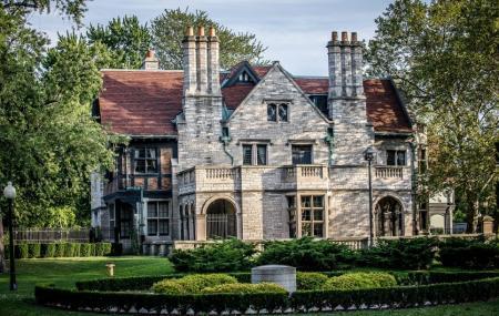 Willistead Manor Image