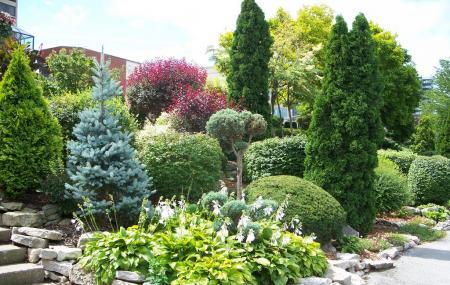 Dieppe Gardens Image