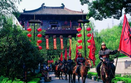 Hangzhou Songcheng Image