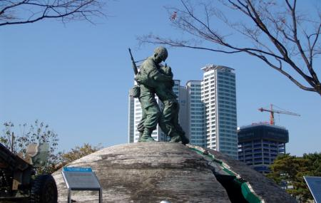 Incheon Landing Operation Memorial Hall Image