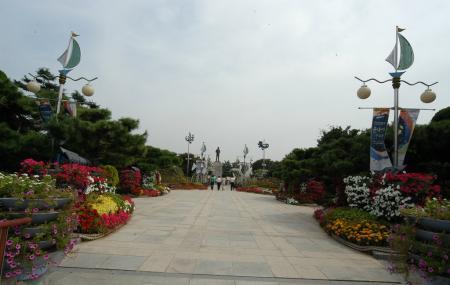 Jayu Freedom Park Image