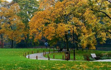 Prince Bay Park Image