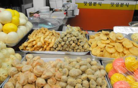 Sinpo International Market Image