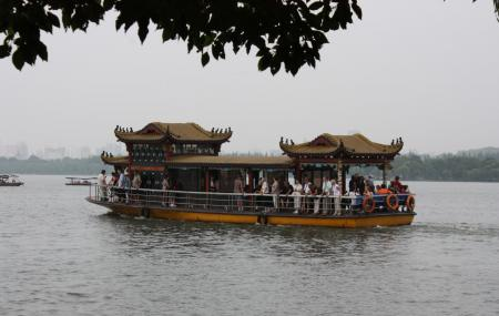 West Lake Scenic Area Image