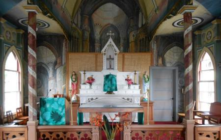 Saint Benedict Roman Catholic Church Image