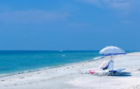Bowman's Beach Image