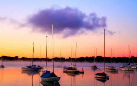 Lake Harriet Image