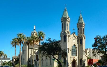 Basilica Of St Mary Image