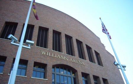 Williams Arena Image