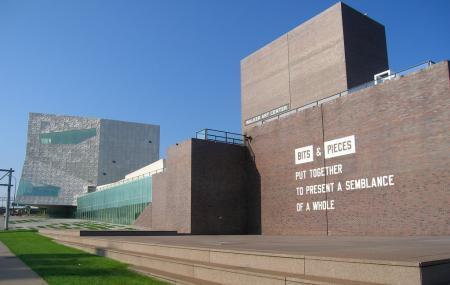 Walker Art Center Image