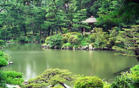Shukkei-en Image