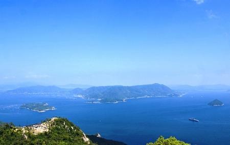 Hiroshima Bay Image