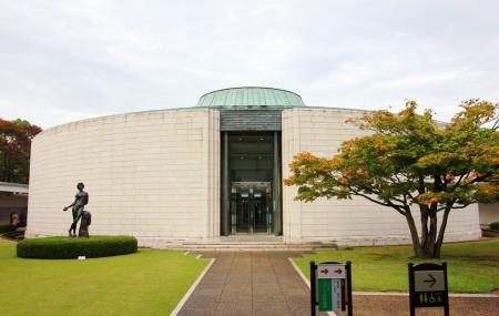 Hiroshima Museum Of Art Image