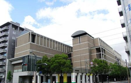 Hiroshima Prefectural Art Museum, Hiroshima