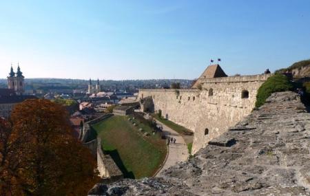 Eger Castle Image