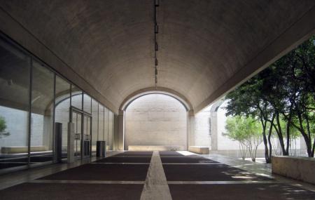 Kimbell Art Museum Image