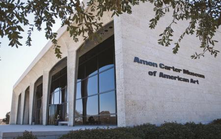 Amon Carter Museum Of American Of American Art Image