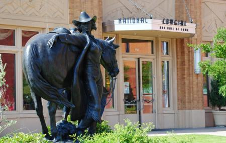National Cowgirl Museum And Hall Of Fame Image