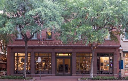 Sid Richardson Museum, Fort Worth