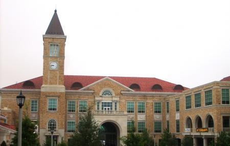 Texas Christian University Image