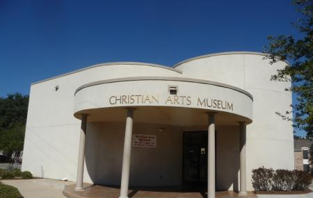 Christian Museum Of Fort Worth Image