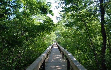 Fort Worth Nature Center Image
