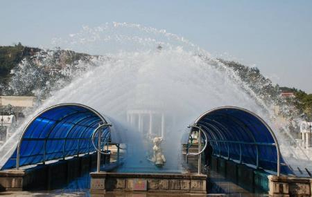 Suzhou Amusement Park Image